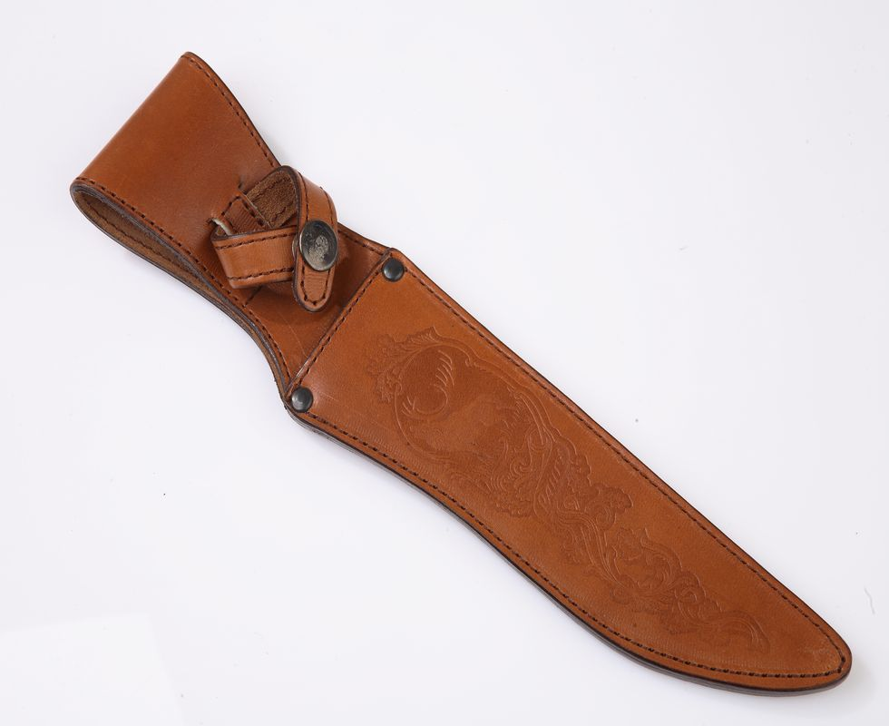 Ножны под лезвие 20 см, ЧН-1зл