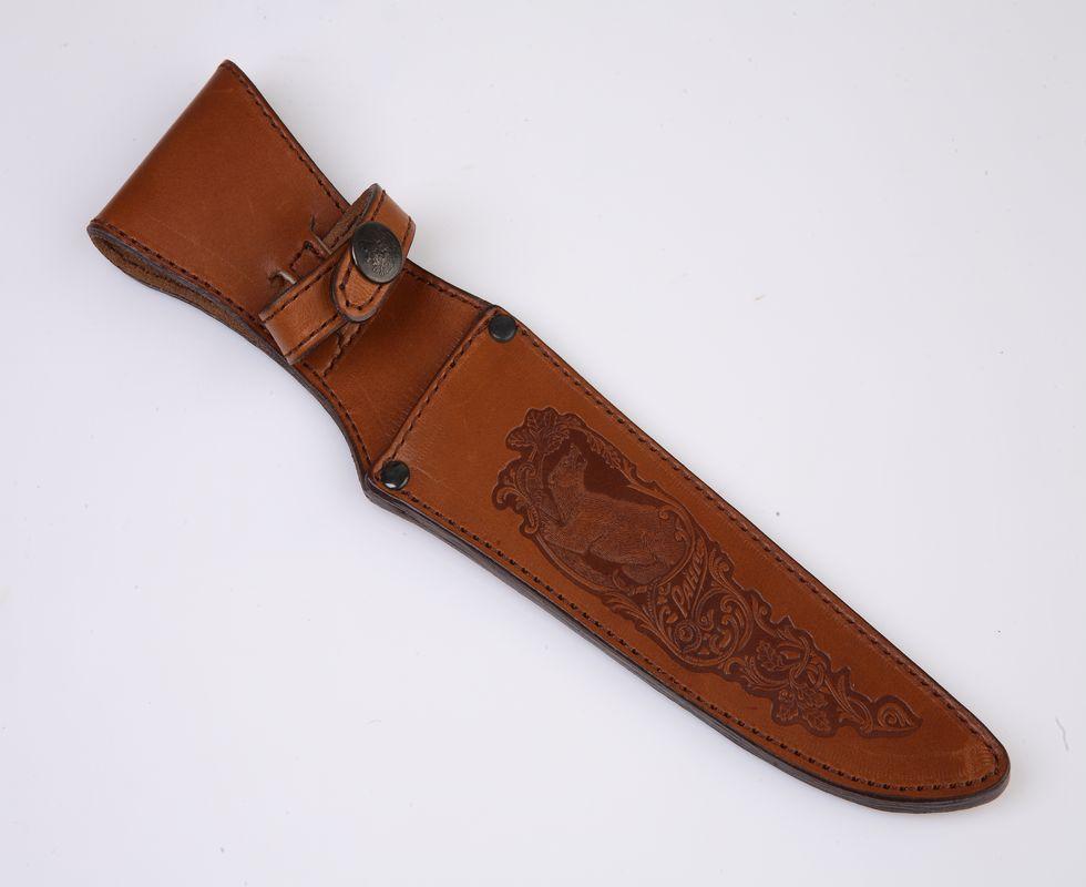 Ножны под лезвие 18 см, ЧН-2зл