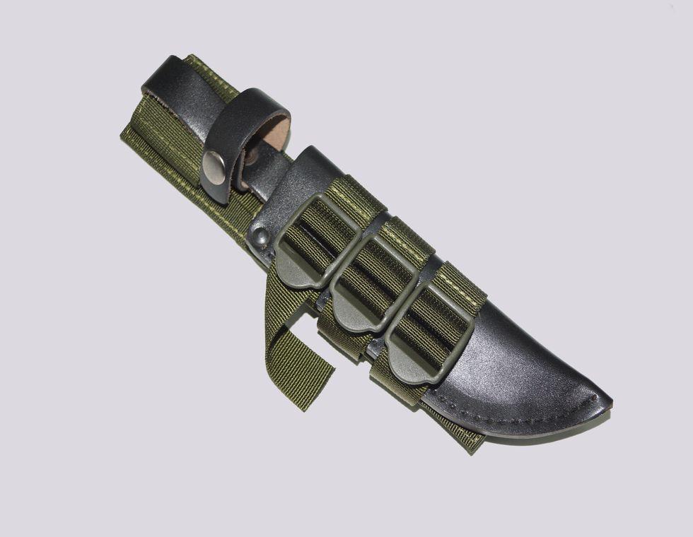 Переходник для ножен универсальный, molle, ТП-005