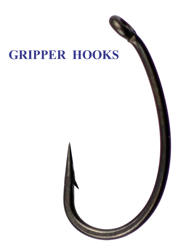 Крючок Gripper 4 (10шт)