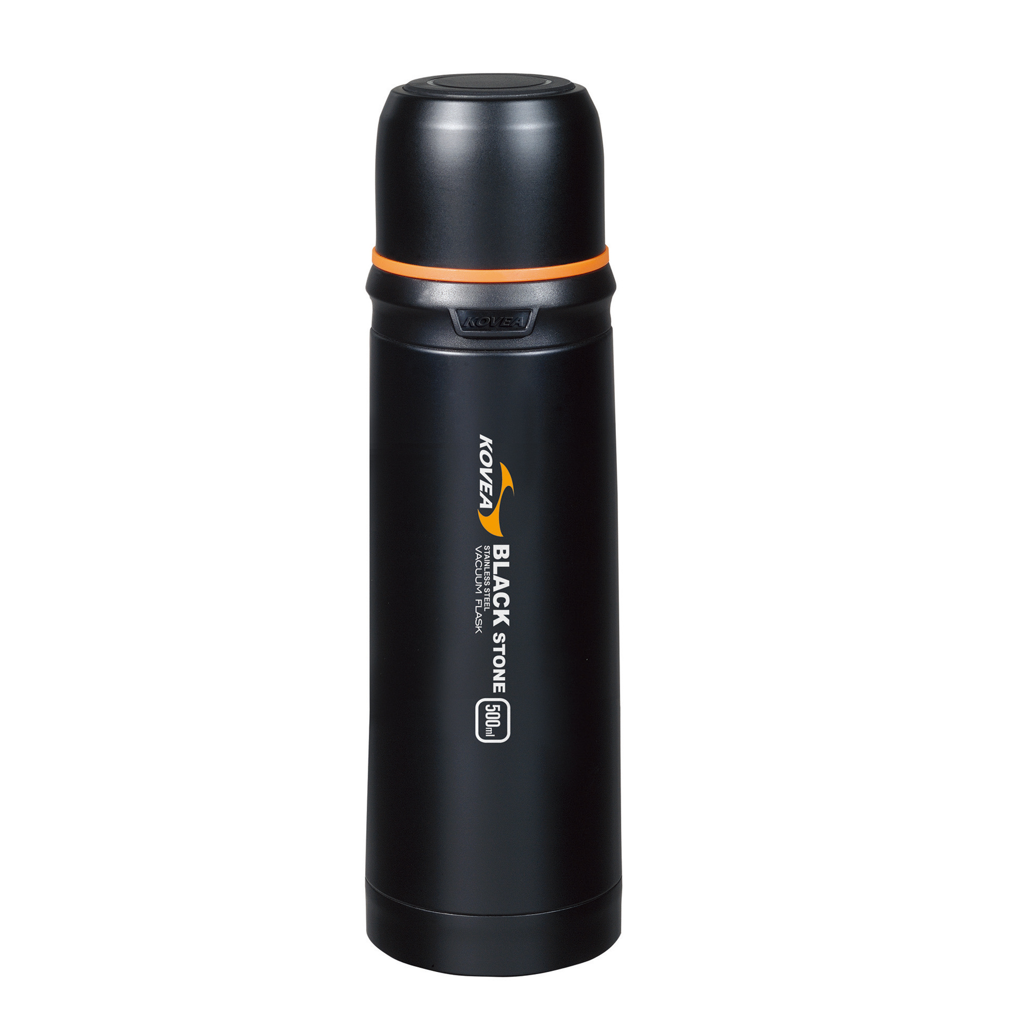 Термос KOVEA Black Stone 0,5 KDW-BS500