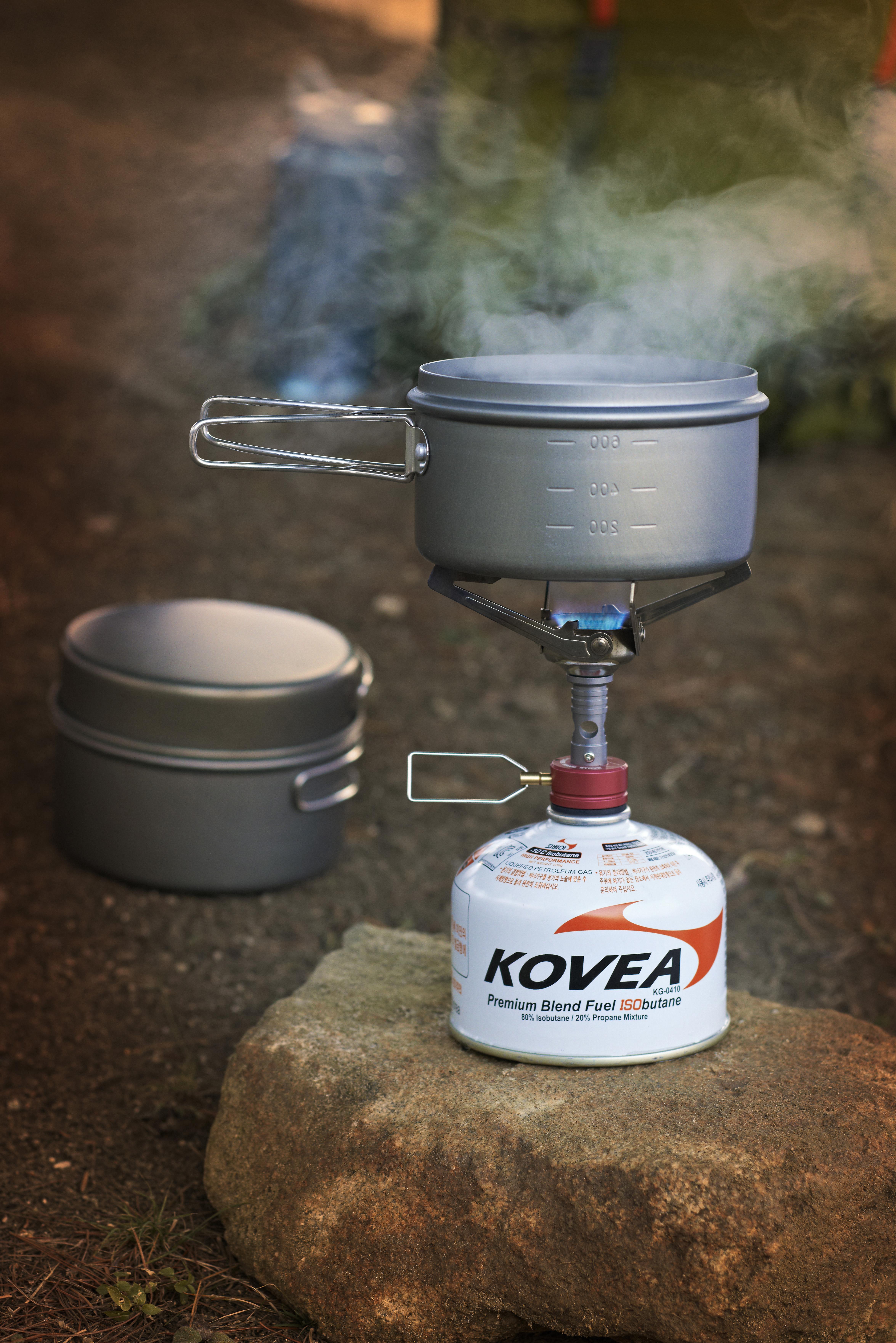 Газовая горелка KOVEA KB-1112