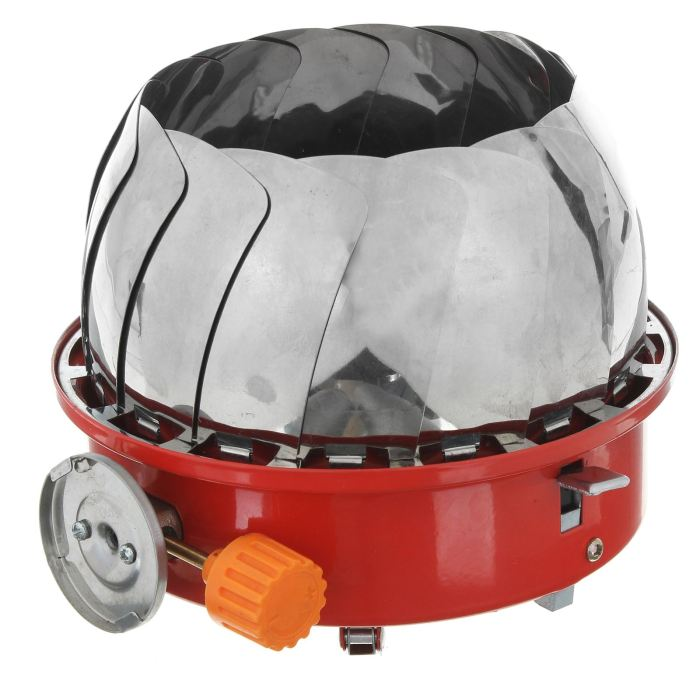 Газовая плита SL-202