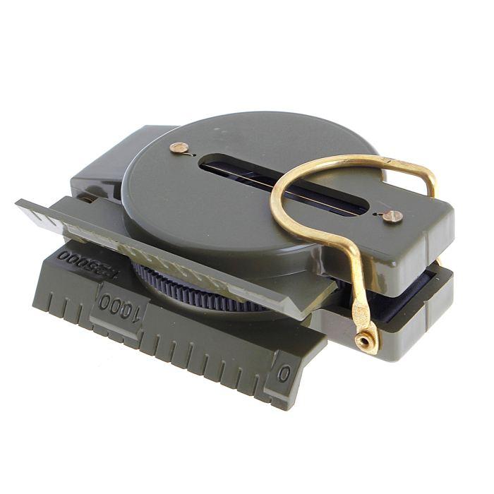 Компас карманный SL-534848 (пластик)