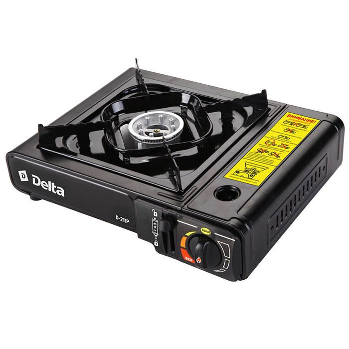 Газовая плита Delta D-211Р