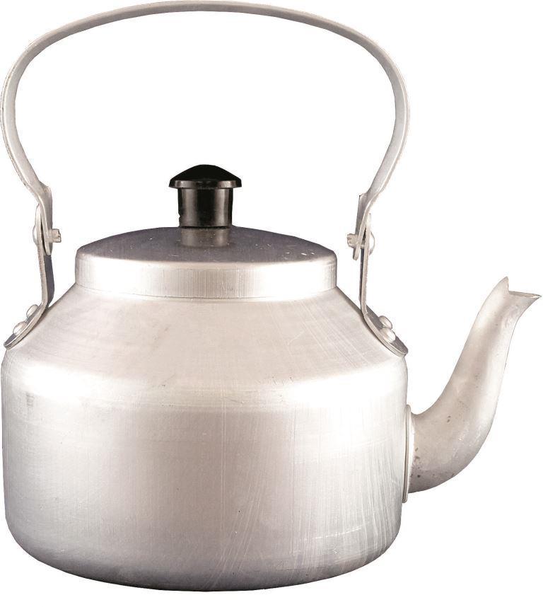 Чайник костровой 1,5 л, PF-CWS-P14