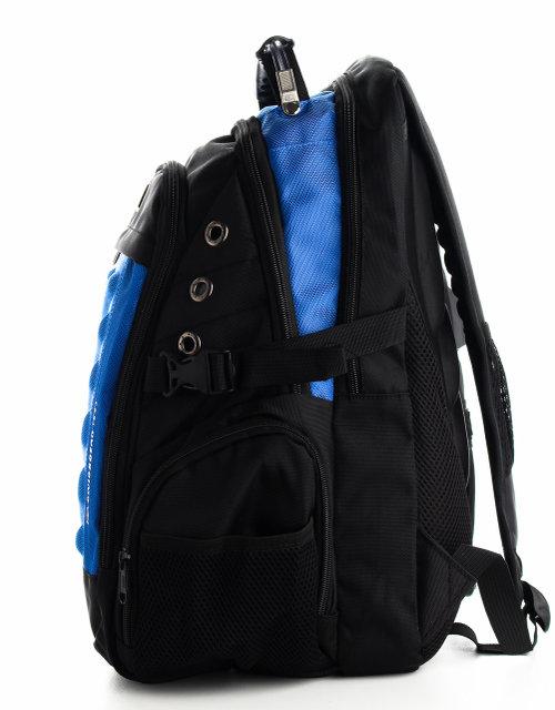 Рюкзак SwissGear 8826 (черный/синий)