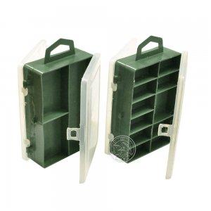 Коробка ТК-12 двухсторонняя (11+3), (115 х 85 х 35)