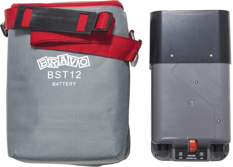 Электрический лодочный насос Bravo BST 800 Batt