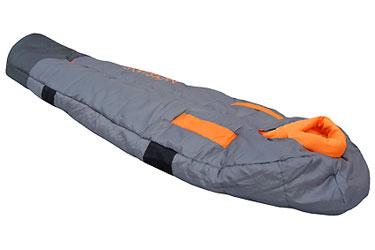 Спальный мешок Evenk Pro (до -10°С)