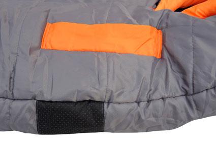 Спальный мешок Evenk Pro Extreme (до -15°С)