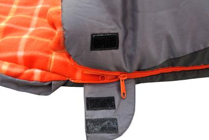 Спальный мешок Yukagir (до -15°С)