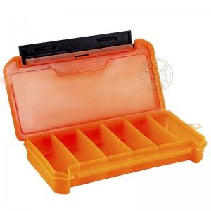 Коробка КДП-1 (190 х 100 х 30), цвет красный