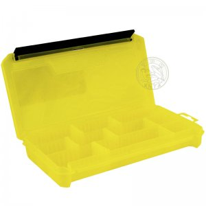 Коробка КДП-3 (270 х 175 х 40), цвет желтый