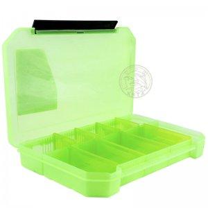 Коробка КДП-4 (340 х 215 х 50), цвет зеленый
