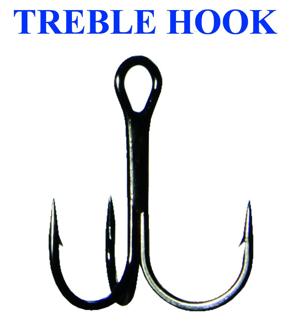 Тройник TREBLE 6 (10 шт)