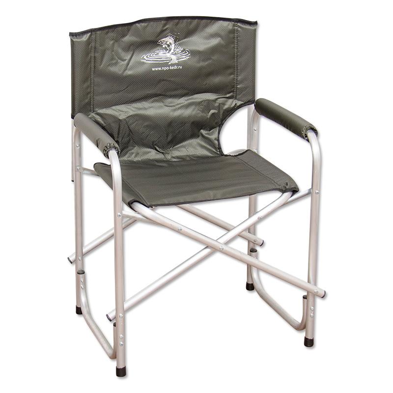 Кресло складное Кедр AKS-03