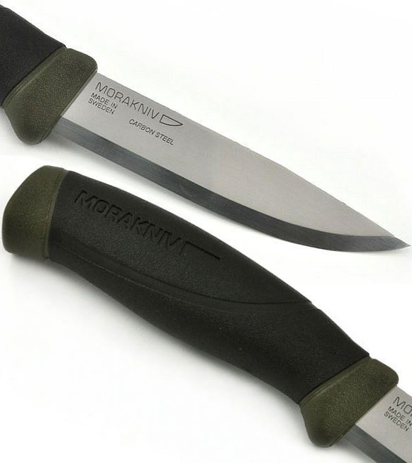 Нож MORAKNIV COMPANION MG (С)