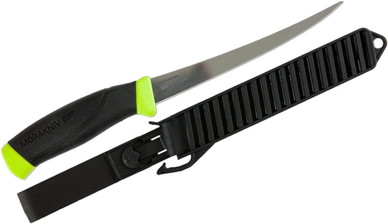Нож MORAKNIV FISHING COMFORT FILLET 155