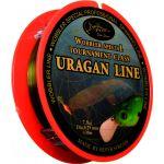 Леска URAGAN Line 130 м (0,23 мм) 4.5 кг
