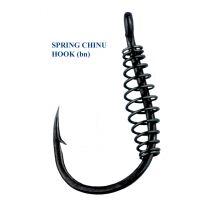 Крючок SPRING CHINU 3 (10 шт)