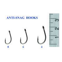 Крючок Anti-snag 6 (10 шт)