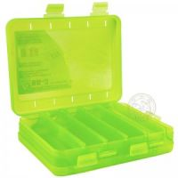 Коробка ВБ-3 двухсторонняя (5+5), (200 х 170 х 45), цвет зеленый