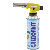 Газовая горелка СЛЕДОПЫТ GTP-N03