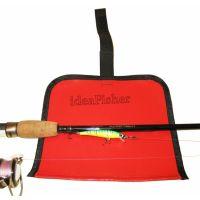 Защитный чехол для блёсен, джерков, воблеров jerkHouse 15 см