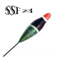 Поплавок SSF-23 (2.0/205)