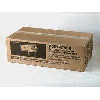 Коптильня Кедр 600х320х250 (нержавеющая сталь 1.5)