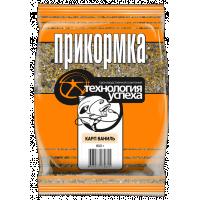 Прикормка Standart с ароматом Ванили, 800 г, (карп)