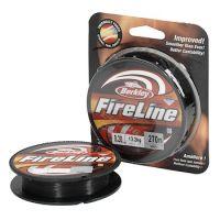 Плетеная леска FIRE LINE SMOKE 110 м (0.08 мм) 4.4 кг