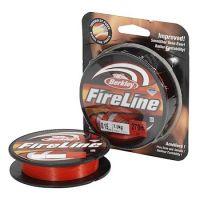 Плетеная леска FIRE LINE RED 110 м (0.39 мм) 27.7 кг