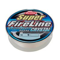 Плетеная леска SUPER FIRELINE CRYSTAL 150 м (0.14 мм) 5.4 кг