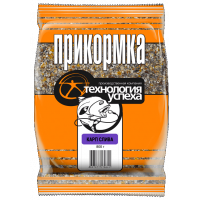 Прикормка Standart с ароматом Сливы, 800 г, (карп)