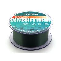 Леска CATFISH EXTREME 200 м (0.45 мм) 13.6 кг
