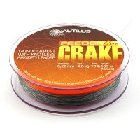 Леска CRAKE+SHOCK LEADER F.O. 150 м (0.2 мм)  3.6 кг