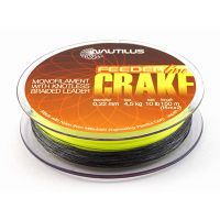 Леска CRAKE+SHOCK LEADER F.Y. 150 м (0.2 мм)  3.6 кг