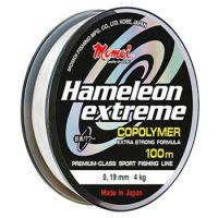 Леска HAMELEON EXTREME 100 м (0.14 мм) 2.3 кг