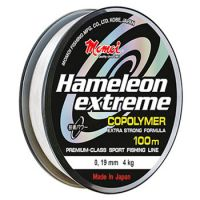 Леска HAMELEON EXTREME 100 м (0.19 мм) 4 кг