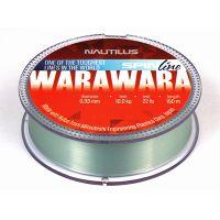 Леска SPIN LINE WARAWARA 150 м (0.40 мм) 13.6 кг