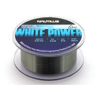 Леска SPIN LINE WHITE POWER 300 м (0.25 мм) 4.7 кг
