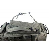 Сумка-рюкзак 75 л, цифровая флора