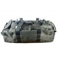 Сумка-рюкзак 75 л, olive