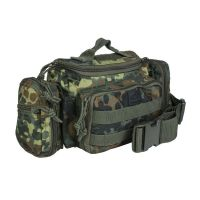 Сумка Messenger Bag , flecktarn