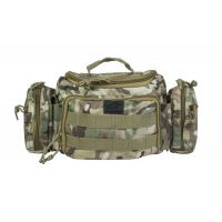Сумка Messenger Bag , multicam