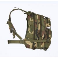 Рюкзак тактический 20 л, woodland
