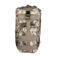 Рюкзак тактический 20 л, digital desert