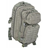 Рюкзак Backpack Assault I Laser 30 л, olive-1003B